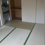和室(6畳)(居間)