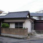 関西町売家